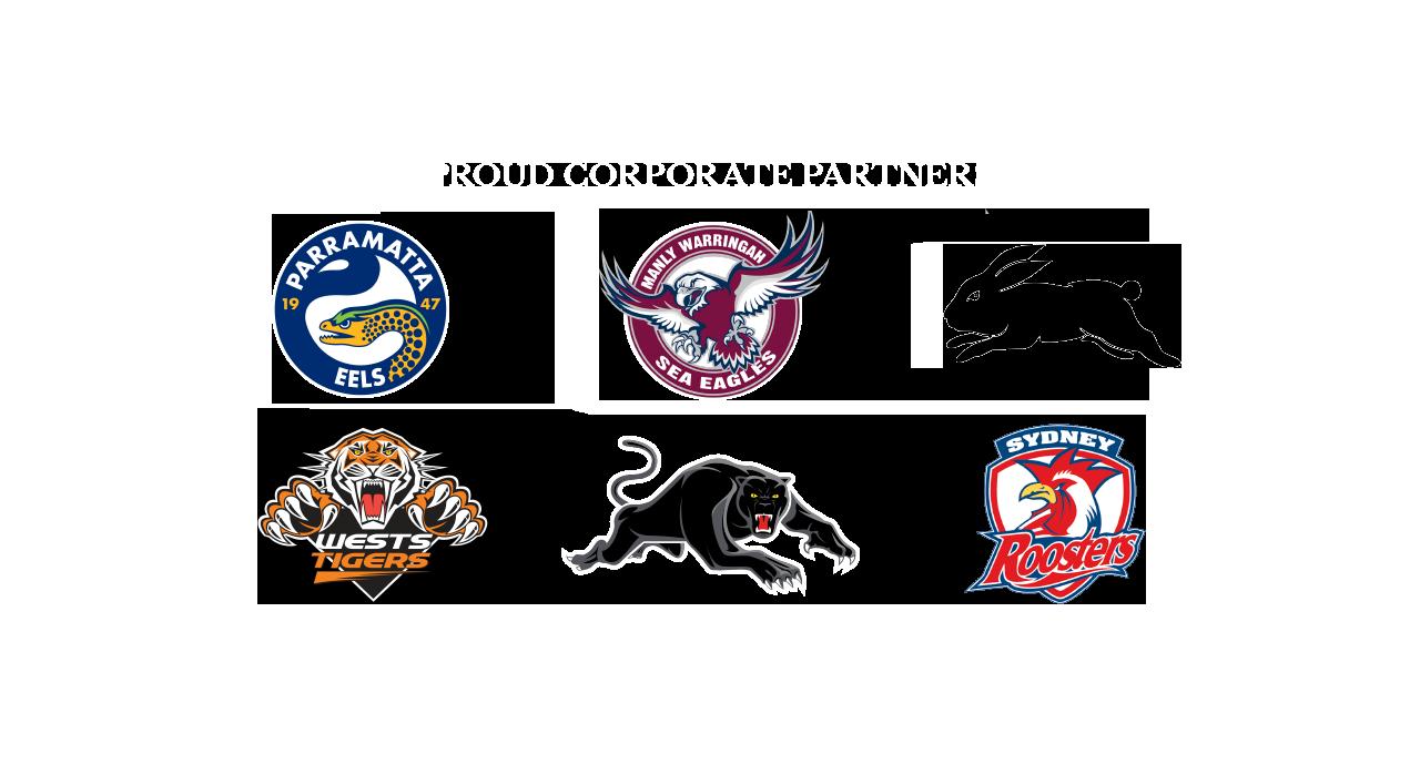 Proud Corporate Partners Banner